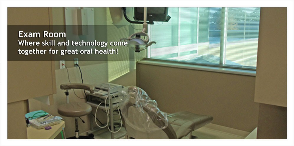 Take A Tour Of Our North Little Rock Ar Dental Office And